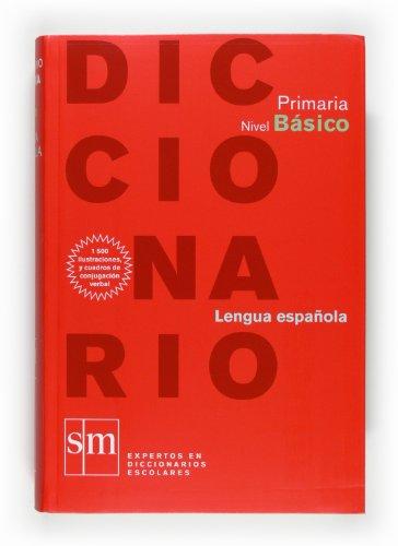 9788467531596: Diccionario Primaria. Nivel Básico - 9788467531596