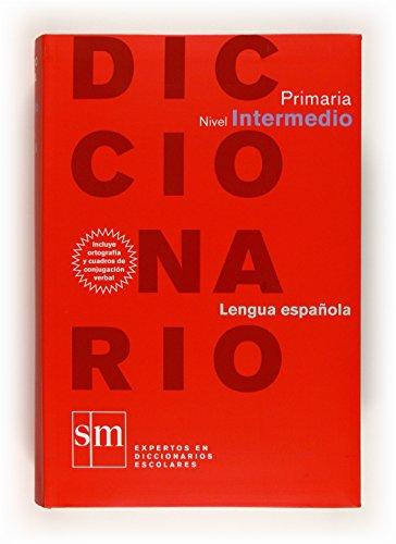 Diccionarios Escolares De Espanol: Diccionario De LA Lengua Espanola Primaria: Rodr�guez Alonso, ...