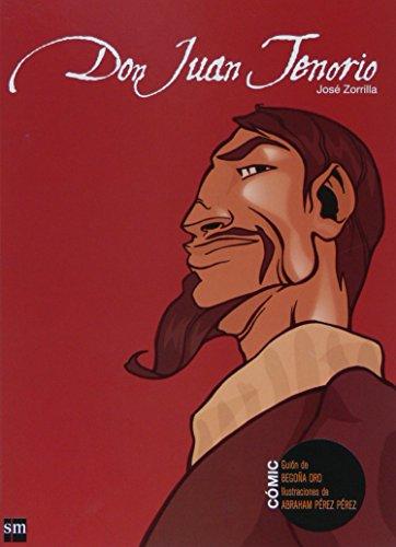 Don Juan Tenorio (Spanish Edition) [Hardcover] by: Zorrilla, José