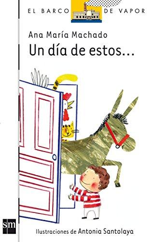 9788467532852: Un Dia De Esos (Spanish Edition)