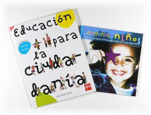 9788467533163: Educación para la ciudadania. Tercer ciclo. Primaria