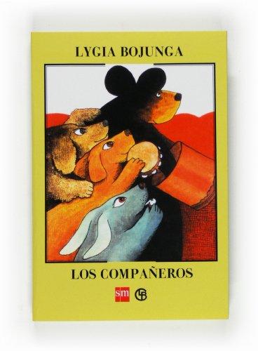 9788467533668: Los compañeros (Biblioteca lygia bojunga)