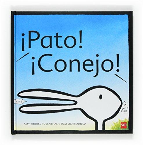 9788467533910: PATO CONEJO O.VARIAS SM