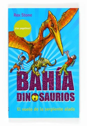 El vuelo de la serpiente alada / Flight of the Winged Serpent (Bahia Dinosaurios / ...