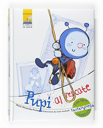 9788467535211: Pupi al rescate/ Pupi to The Rescue (Spanish Edition)