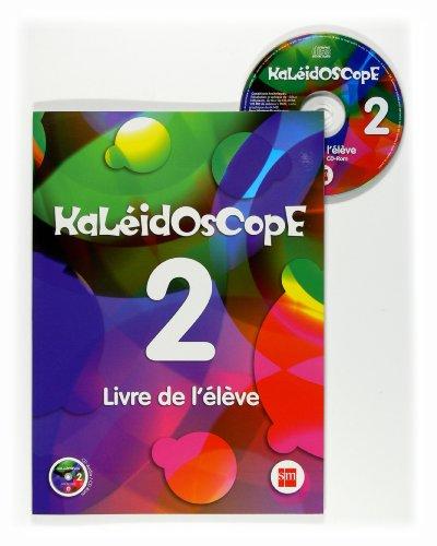 9788467535532: Kaleidoscope 2: Livre de l'élève. 6 Primaria
