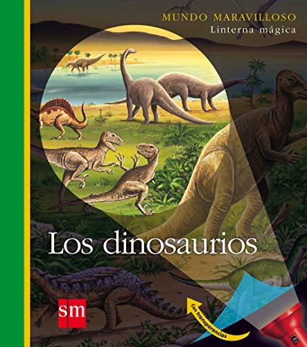 9788467535693: Los dinosaurios (Mundo maravilloso)