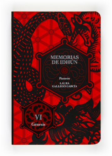 9788467535983: Memorias de Idhún. Panteón. Libro VI: Génesis: Panteon VI/Genesis: 3