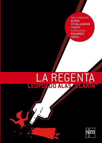 9788467536089: La Regenta (Clásicos)