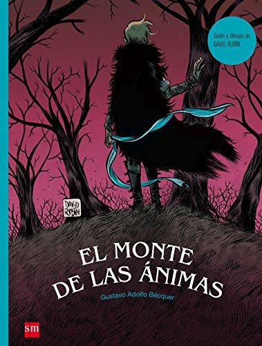 9788467536317: El monte de las animas / The Mountain of Souls (Spanish Edition)