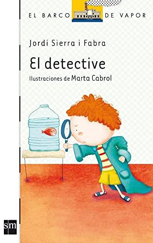 9788467536348: El Detective