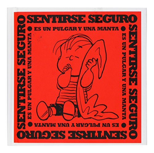 9788467536584: La seguridad es un pulgar y una manta