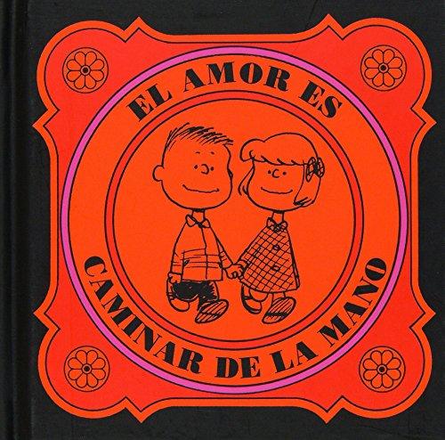 El amor es caminar de la mano (8467536594) by Charles M. Schulz