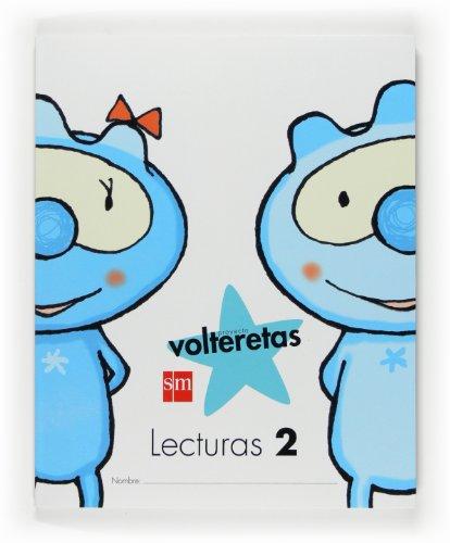 9788467537727: Lecturas 2. Volteretas - 9788467537727