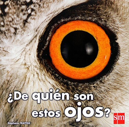 9788467537833: De quien son estos ojos