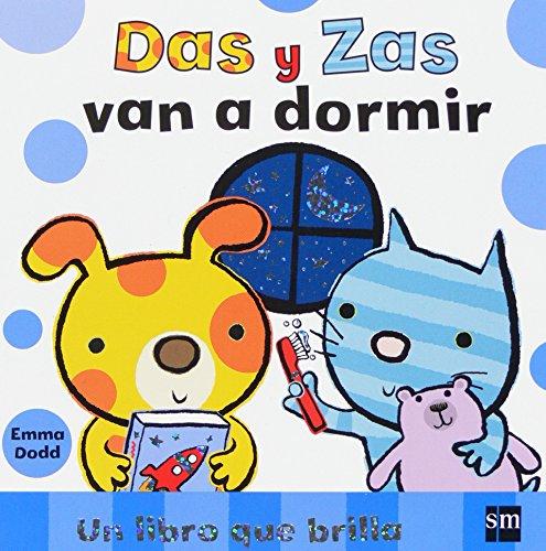 9788467537925: Das y Zas van a dormir