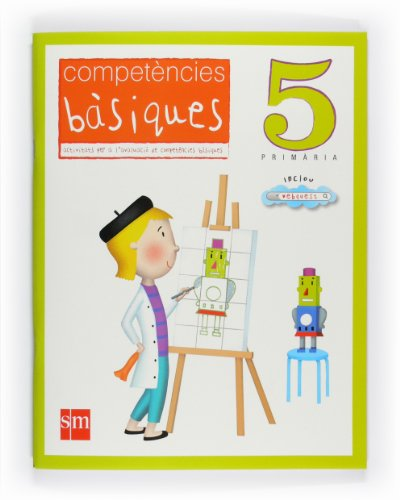 val).(10).quad.competencies bas.5e.primaria: Guerra Reboredo, Alfonso/Peña
