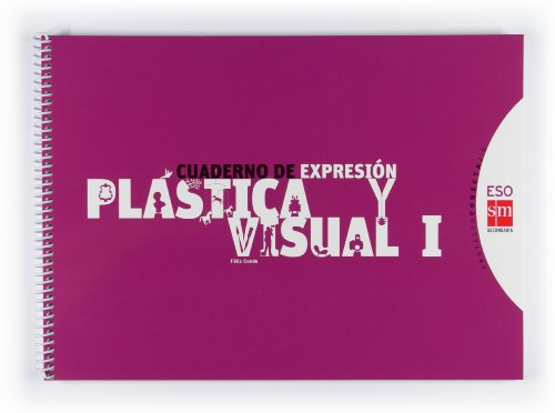 9788467540833: Proyecto Conecta 2.0, expresión plástica y visual, 1 ESO. Cuaderno
