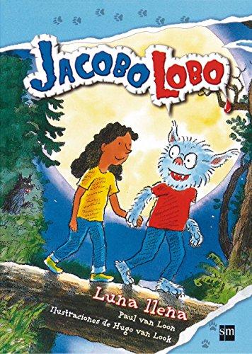9788467541113: Luna Llena (Spanish Edition)