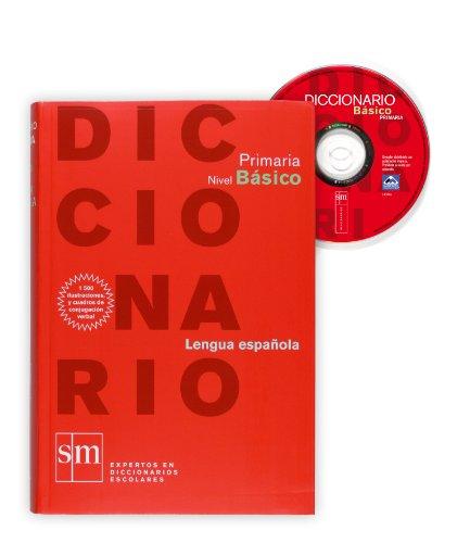 9788467541274: Diccionario Básico Primaria + CD - 9788467541274