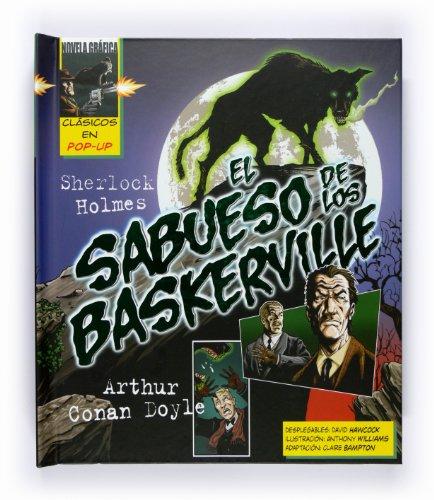 9788467542875: El sabueso de los Baskerville