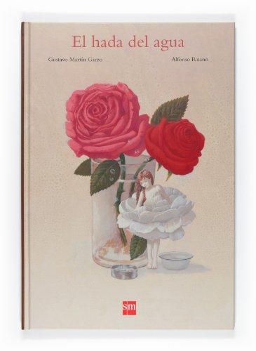 9788467543087: El hada del agua / The Water Fairy (Spanish Edition)
