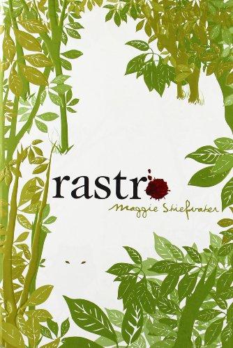 9788467543643: Rastro / Linger (Wolves of Mercy Falls) (Spanish Edition)