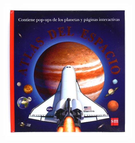 9788467543872: Atlas del espacio