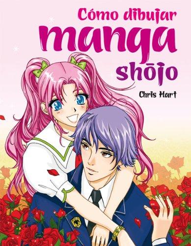 9788467544756: Cómo dibujar manga shojo