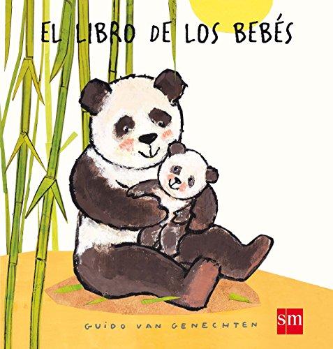 9788467544985: LIBRO DE LOS BEBES O.VARIAS