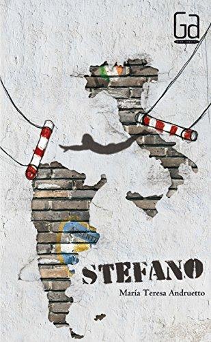 9788467546682: Stefano