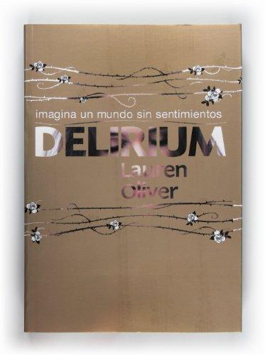 Delirium: Oliver, Lauren
