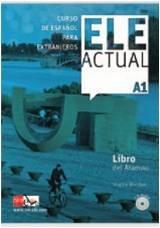 9788467547412: ELE ACTUAL A1. Libro del alumno + CD audio