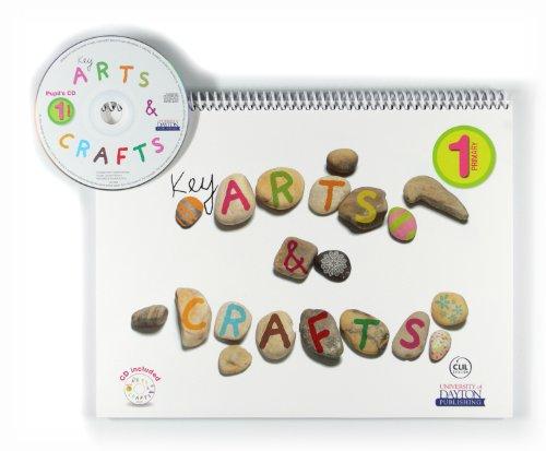 1EP.ARTS AND CRAFTS KEY 11: SALADO, ANA