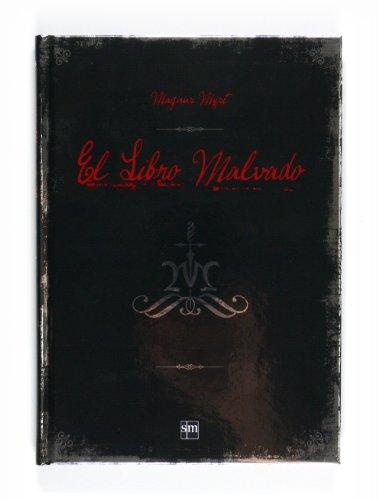 9788467548051: LIBRO MALVADO O.VARIAS