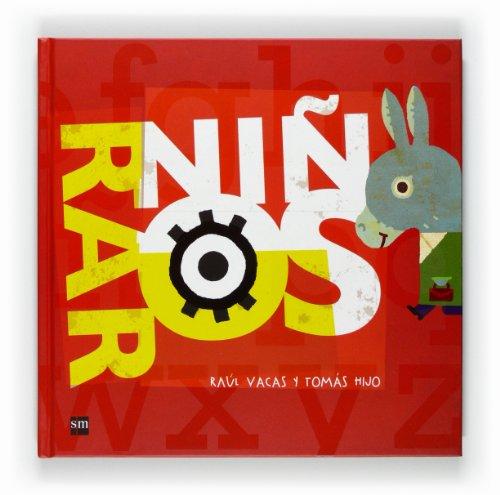 9788467548068: Niños raros (Albumes ilustrados)