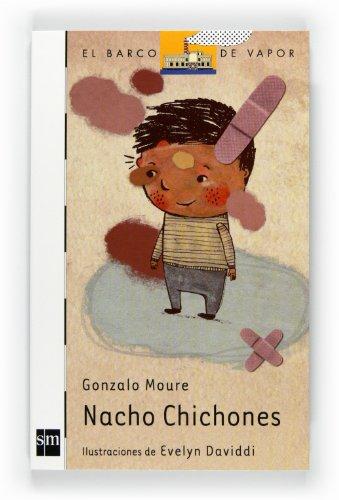 9788467548693: 69 NACHO CHICHONES