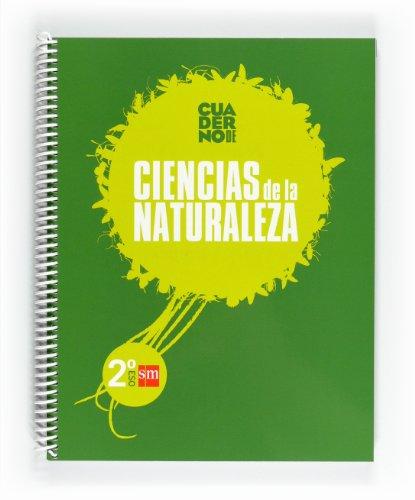 9788467549713: Ciencias de la naturaleza. 2 ESO. Aprende y aprueba. Cuaderno