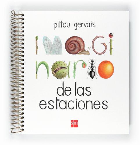 9788467549737: Imaginario de las estaciones (Libro Regalo 0-6 Años)
