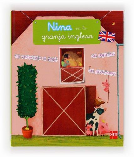 9788467552157: Nina en la granja inglesa