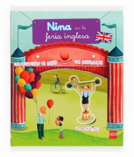 9788467552171: Nina en la feria inglesa