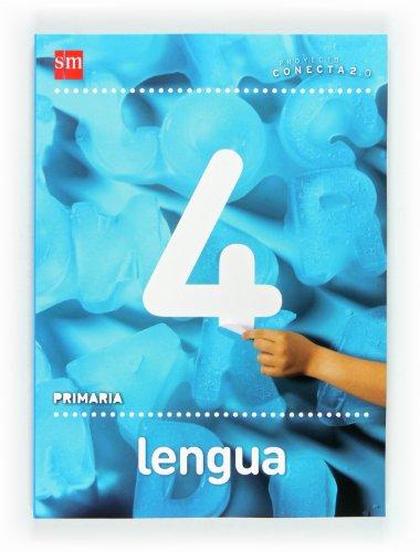 Lengua castellana 4ºprim. monovolumen conecta 2.0: Calzado Roldán, Araceli/Duque