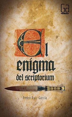 9788467555745: El enigma del scriptorium (Gran Angular)