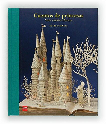 9788467556681: Cuentos de princesas: siete cuentos clásicos