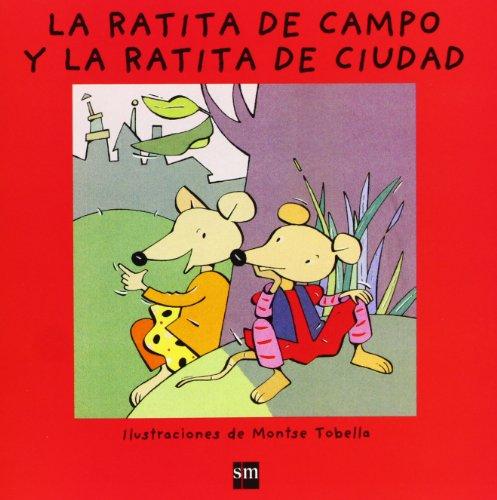 9788467557718: Coleccion !!Ya Se Leer!: La Ratita De Campo y La Ratita De Ciudad (Spanish Edition)