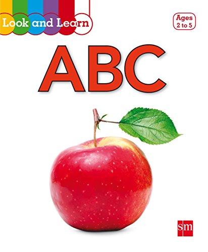 9788467560404: ABC (Libros de cartón)