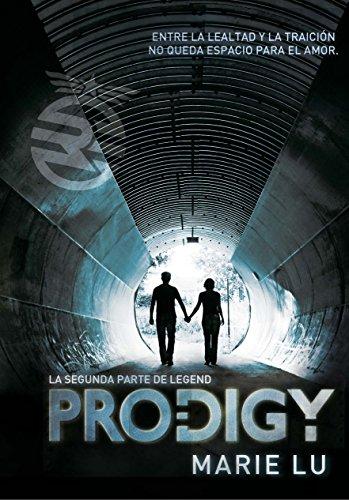 9788467563504: Prodigy (Legend)