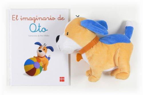 9788467563610: El imaginario de Oto