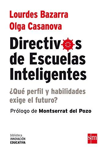 9788467563849: Directivos de escuelas inteligentes
