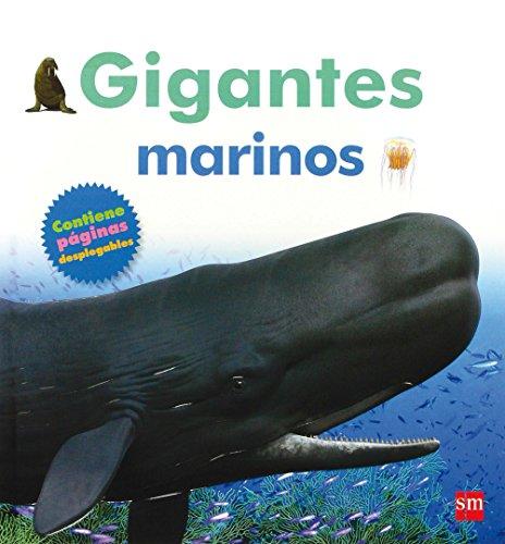 9788467571592: Gigantes marinos (Mis primeras enciplopedias temáticas)
